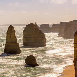 The Twelve Apostles  by Andrew Michael