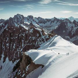 Jakub Polomski - Top of France