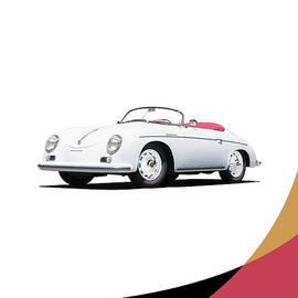 356A 1600 Super Speedster - Mark Rogan