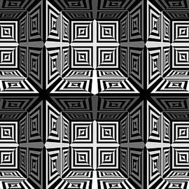 3D 253d2 by Mike McGlothlen