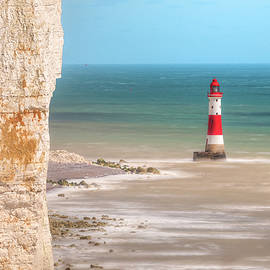 Beachy Head - England - Joana Kruse
