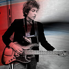 Marvin Blaine - Bob Dylan