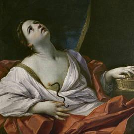 Cleopatra - Guido Reni