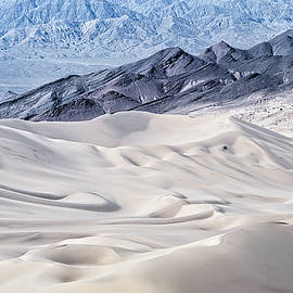 Dumont Dunes 4 by Jim Thompson