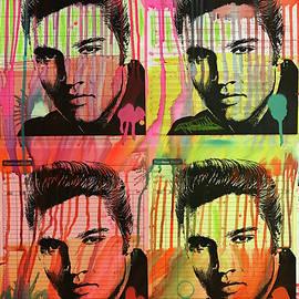 4 Elvis - Dean Russo