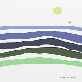 Lenore Senior - Hills