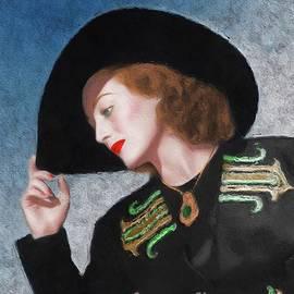 John Springfield - Joan Crawford, Vintage Movie Star
