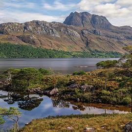 Joana Kruse - Loch Maree - Scotland