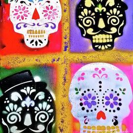Tony B Conscious - 4 Los Muertos
