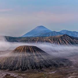 Joana Kruse - Mount Bromo - Java