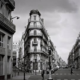 Paris  by Cyril Jayant