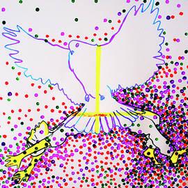 Gloria Ssali - Slain In The Holy Spirit