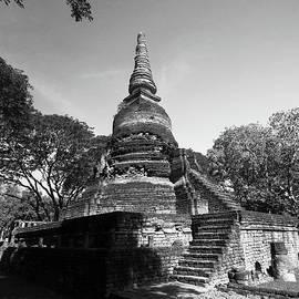 ATIKETTA SANGASAENG - Sukhothai, Thailand