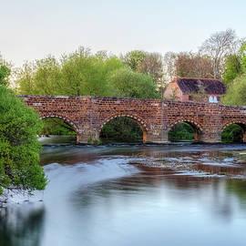 White Mill - England - Joana Kruse