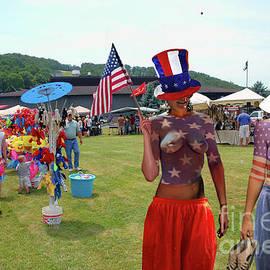 4th of July Fest by Broken Soldier
