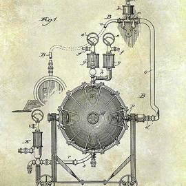 Jon Neidert - 1889 Beer Filter Patent