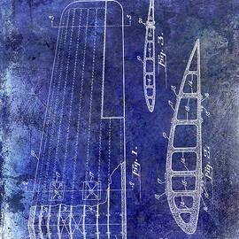 Jon Neidert - 1925 Airplane Wing Patent