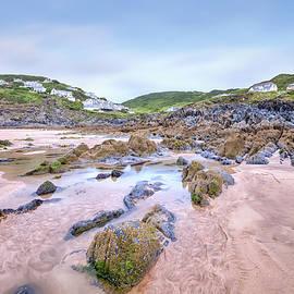 Barricane Beach - England - Joana Kruse