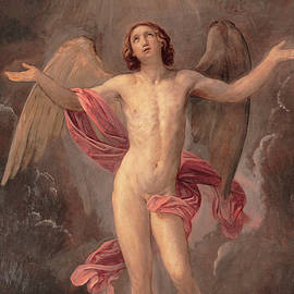 Blessed Soul - Guido Reni