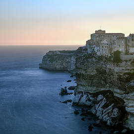Bonifacio - Corsica - Joana Kruse