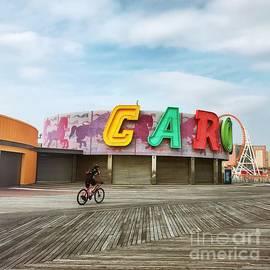 Coney Island, USA - HD Connelly
