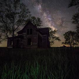 Aaron J Groen - Dark Place