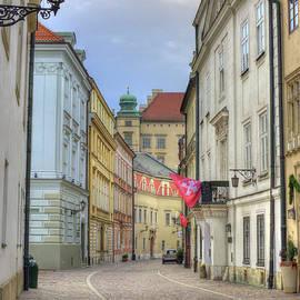 Krakow  - Juli Scalzi