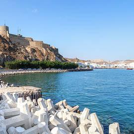 Muscat - Oman - Joana Kruse