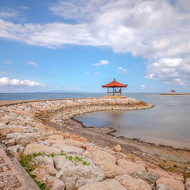 Sanur beach - Bali - Joana Kruse