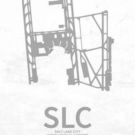 Jurq Studio - SLC Salt Lake City International Airport in Salt Lake City USA R