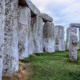 Stonehenge - England - Joana Kruse