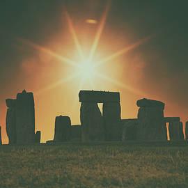 Stonehenge - Martin Newman