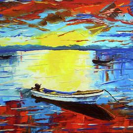 Maria Woithofer - Sunset