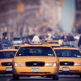 Ray Devlin - 5th Avenue Taxi Cabs