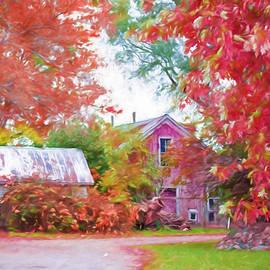 Autumn by Jill Wellington