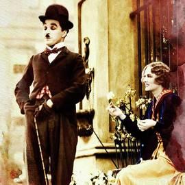 Charlie Chaplin - John Springfield