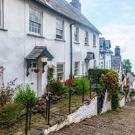 Clovelly - England - Joana Kruse