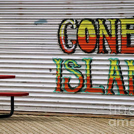 Coney Island, USA - HD Connelly