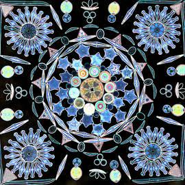 Diatoms by M I Walker