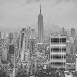 Empire State - Martin Newman