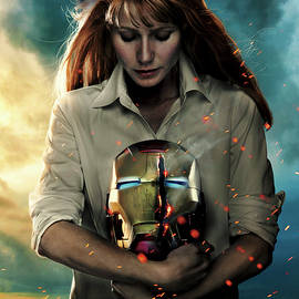 Unknown - Iron Man 3