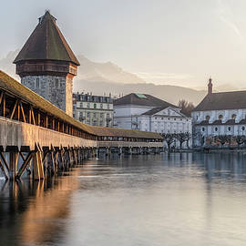 Lucerne - Switzerland - Joana Kruse