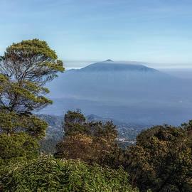 Joana Kruse - Mount Bromo in Java