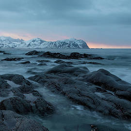 Myrland, Lofoten - Norway - Joana Kruse