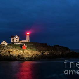 John Greim - Nubble Lighthouse