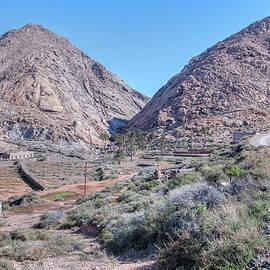 Parque Rural de Betancuria - Fuerteventura - Joana Kruse