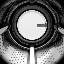 Washing Machine Drum - Allan Swart