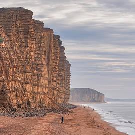 West Bay - England - Joana Kruse