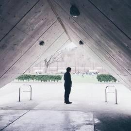 Takashi Hiramoto - Instagram Photo