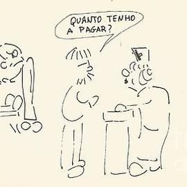 Untitled by Gabriel Coelho